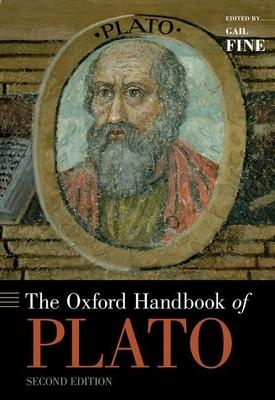 The Oxford Handbook of Plato - Fine, Gail (Editor)