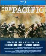 The Pacific [6 Discs] [Blu-ray]