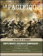 The Pacific [6 Discs] [French] - Carl Franklin; David Nutter; Graham Yost; Jeremy Podeswa; Timothy Van Patten; Tony To