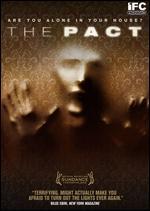 The Pact - Nicholas McCarthy