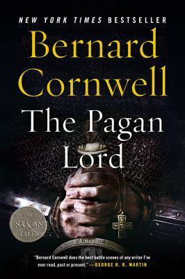 The Pagan Lord - Cornwell, Bernard
