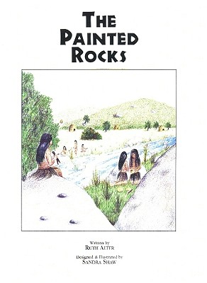 The Painted Rocks -