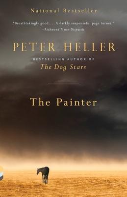 The Painter - Heller, Peter