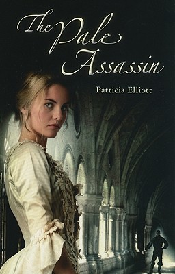 The Pale Assassin - Elliott, Patricia