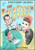 The Palm Beach Story [Criterion Collection]