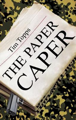 The Paper Caper - Topps, Tim