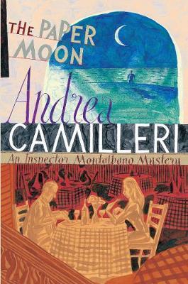 The Paper Moon - Camilleri, Andrea