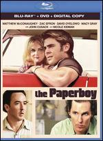 The Paperboy [2 Discs] [Includes Digital Copy] [Blu-ray/DVD]