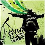 The Papercut Chronicles [Bonus CD]