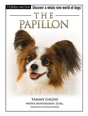 The Papillion - Gagne, Tammy
