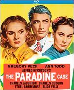 The Paradine Case [Blu-ray]