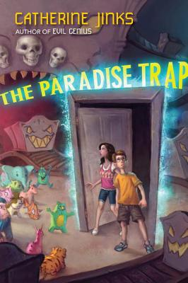 The Paradise Trap - Jinks, Catherine