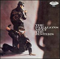 The Paragons Meet the Jesters - The Paragons/The Jesters