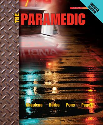 The Paramedic Updated Edition - Chapleau, Will, and Burba, Angel, and Pons, Peter