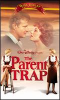 The Parent Trap - David Swift