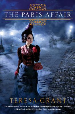 The Paris Affair - Grant, Teresa