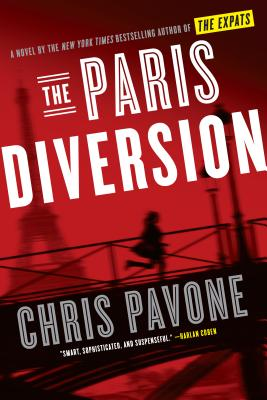 The Paris Diversion - Pavone, Chris