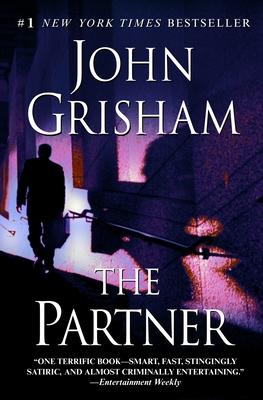 The Partner - Grisham, John