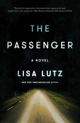 The Passenger - Lutz, Lisa