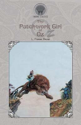 The Patchwork Girl of Oz - Baum, L Frank