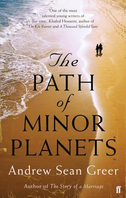 The Path of Minor Planets - Greer, Andrew Sean