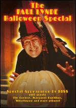 The Paul Lynde Halloween Special -