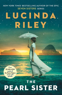 The Pearl Sister, Volume 4: Book Four - Riley, Lucinda