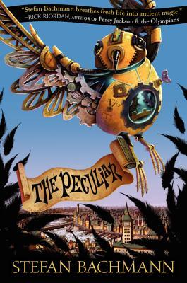 The Peculiar - Bachmann, Stefan
