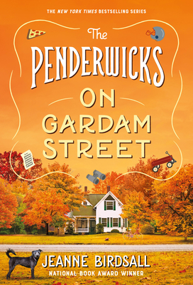 The Penderwicks on Gardam Street - Birdsall, Jeanne