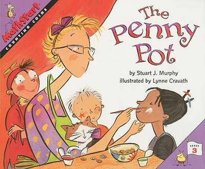 The Penny Pot - Murphy, Stuart J