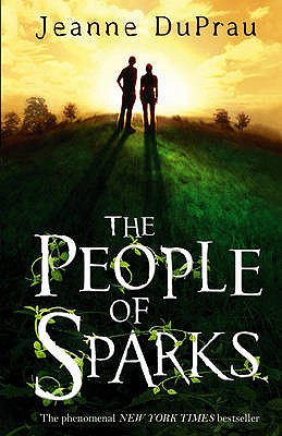 The People of Sparks - DuPrau, Jeanne