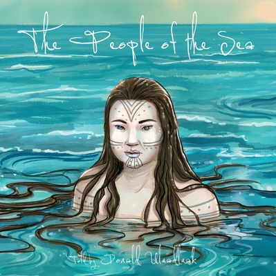 The People of the Sea - Uluadluak, Donald