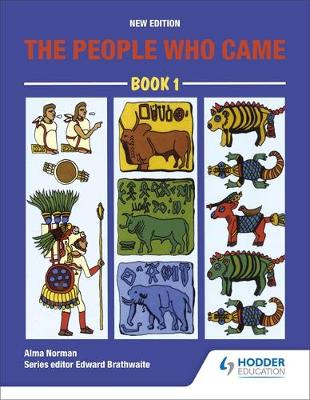 The People Who Came - Longman Publishing, and Norman, Alma