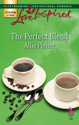The Perfect Blend - Pleiter, Allie