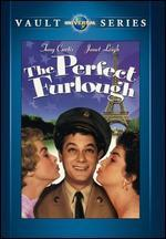The Perfect Furlough - Blake Edwards