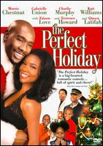 The Perfect Holiday [WS] - Lance Rivera
