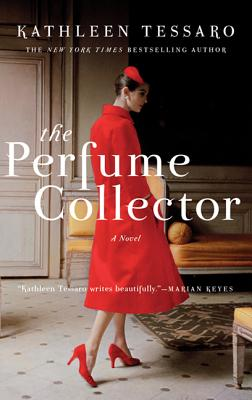 The Perfume Collector - Tessaro, Kathleen