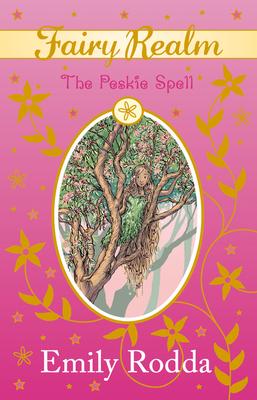 The Peskie Spell - Rodda, Emily