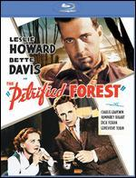 The Petrified Forest [Blu-ray]