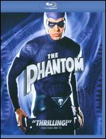 The Phantom [Blu-ray] - Simon Wincer
