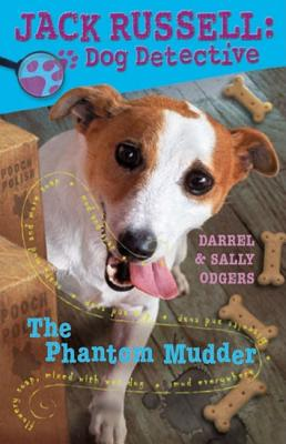 The Phantom Mudder - Odgers, Darrel, and Odgers, Sally