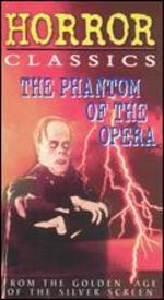 The Phantom of the Opera [3 Discs] [Blu-ray/DVD]