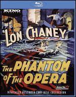 The Phantom of the Opera [Blu-ray] [2 Discs]