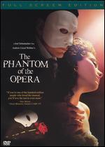 The Phantom of the Opera [P&S]