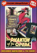 The Phantom of the Opera [with XL T-Shirt]