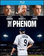 The Phenom [Blu-ray] - Noah Buschel