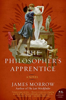The Philosopher's Apprentice - Morrow, James