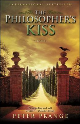 The Philosopher's Kiss - Prange, Peter