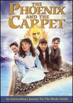 The Phoenix and the Carpet - Michael Kerrigan