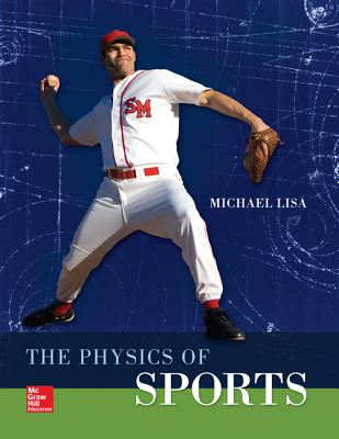 The Physics of Sports - Lisa, Michael